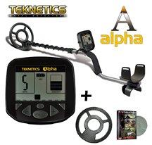Teknetics ALPHA 2000+protège-disque
