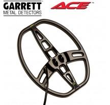 Disque 27cm DD pour Garrett ACE + protege disque