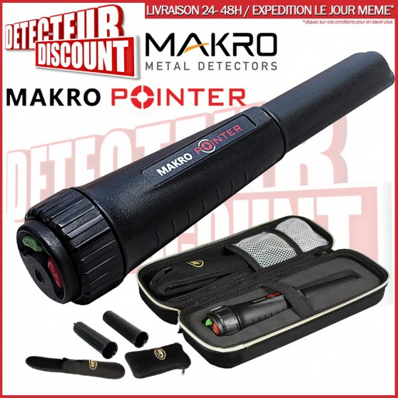 Occasion Makropointer