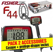 Fisher F44 PACK