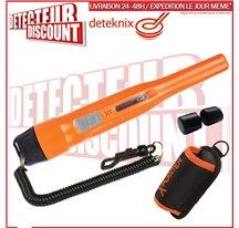 Deteknix WADER + cordon sécurité