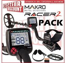 Makro RACER 2 PACK PROMOTION