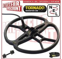 NEL TORNADO 33cm pour Teknetics
