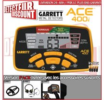 4-ACC Garrett ACE 400i