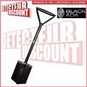 Mini Pelle Black Ada BigFoot pour détecteur