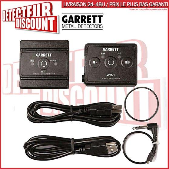 Garrett Z-lynk système sans fil