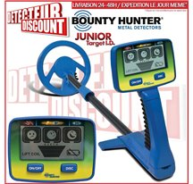 Bounty Hunter Junior ID