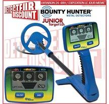 Bounty Hunter Junior + DVD de formation