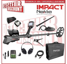 Nokta IMPACT Pack PRO