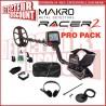 Makro RACER 2 Pack PRO