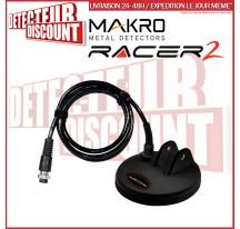 Mini disque 12cm DD pour RACER