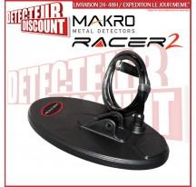Disque elliptique DD 26x14cm pour RACER