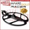 Disque 40cm pour Makro GOLD Racer
