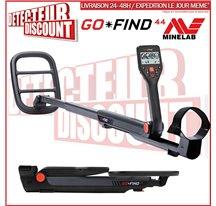 Minelab GOFIND 44