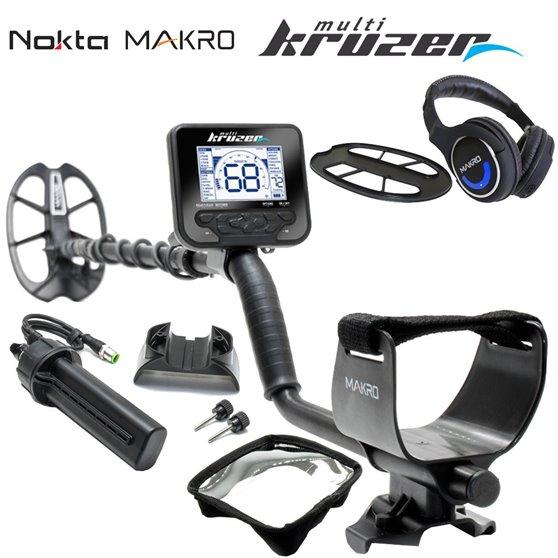 Multi Kruzer + 3 accessoires