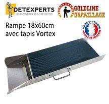 Rampe 18x60cm Detexpert nue