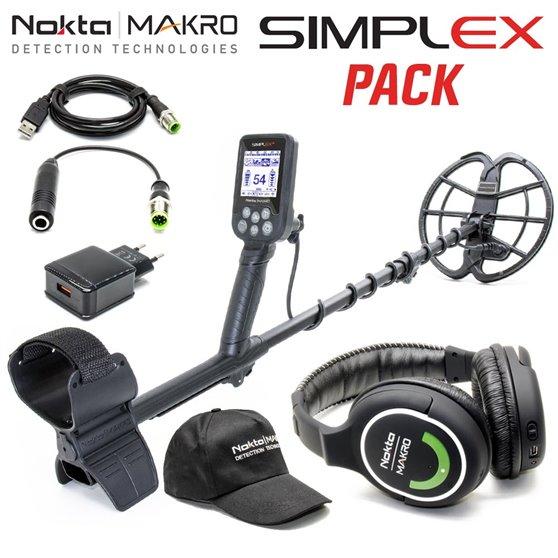 Précommande SIMPLEX + casque sans fil