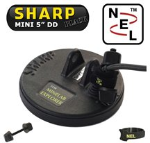 Disque NEL SHARP 12cm Teknetics