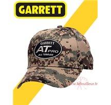 Casque Garrett Camouflage