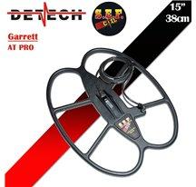Disque SEF 38cm pour Garrett AT PRO