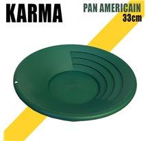 Pan Américain 33cm