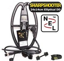 Disque NEL SHARPSHOOTER pour Teknetics