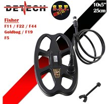 Disque SEF WSS 25x12 pour Fisher