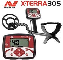 Minelab XTERRA 305 nouvelle version