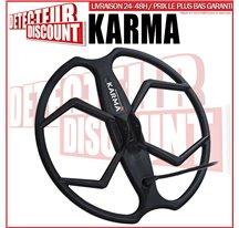 Disque KARMA 33cm pour Teknetics T2