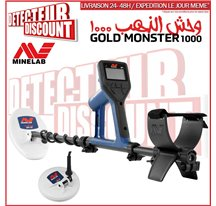 Minelab GoldMonster