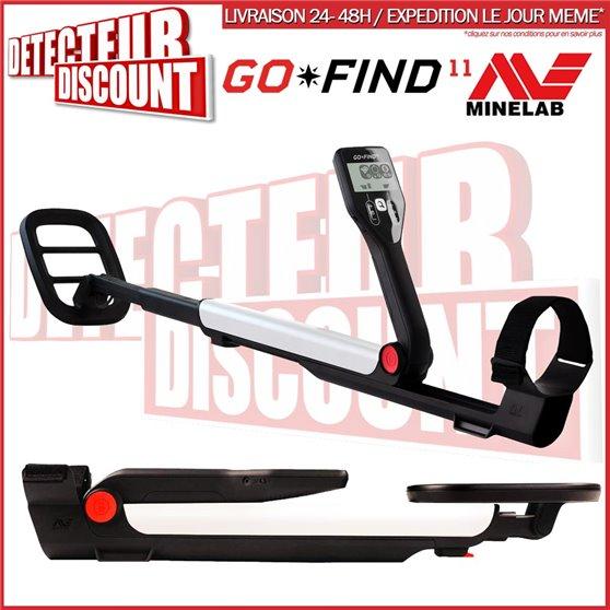 Minelab GOFIND 11