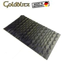 Goldblitz Goldfisch (tapis d'orpaillage)