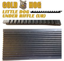 Goldhog Little Dog UR (tapis d'orpaillage)