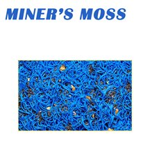 Miner Moss (tapis d'orpaillage)