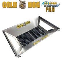 Pan pour l'orpaillage FLowPan de Goldhog
