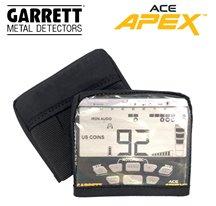 Protection pluie pour Garrett APEX