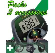 Teknetics Eurotek PACK