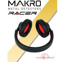 Casque sans fil pour Makro RACER