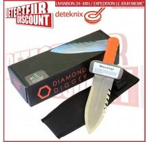 Couteau de Fouille