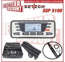 DETECH SSP 5100