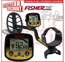 Fisher GOLDBUG