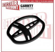Protège-disque 27cm pour Garrett