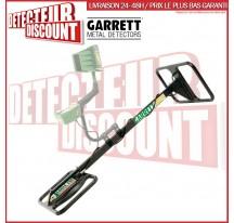 Sonde EAGLE EYE pour Garrett GTI