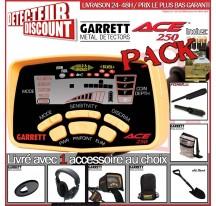 1-ACC Garrett ACE 250
