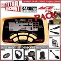 2-ACC Garrett ACE 250