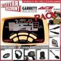 3-ACC Garrett ACE 250