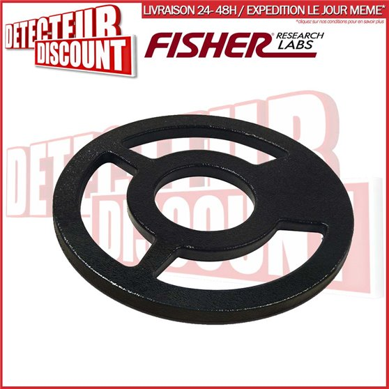 Protège-disque 20cm pour Fisher