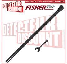 Bas de canne pour Fisher