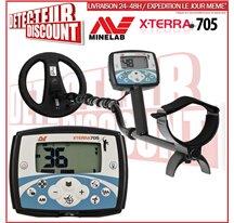 Minelab Xterra 705