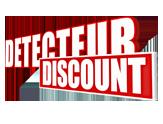 detecteur discount, vente de detecteurs de metaux à prix promotion